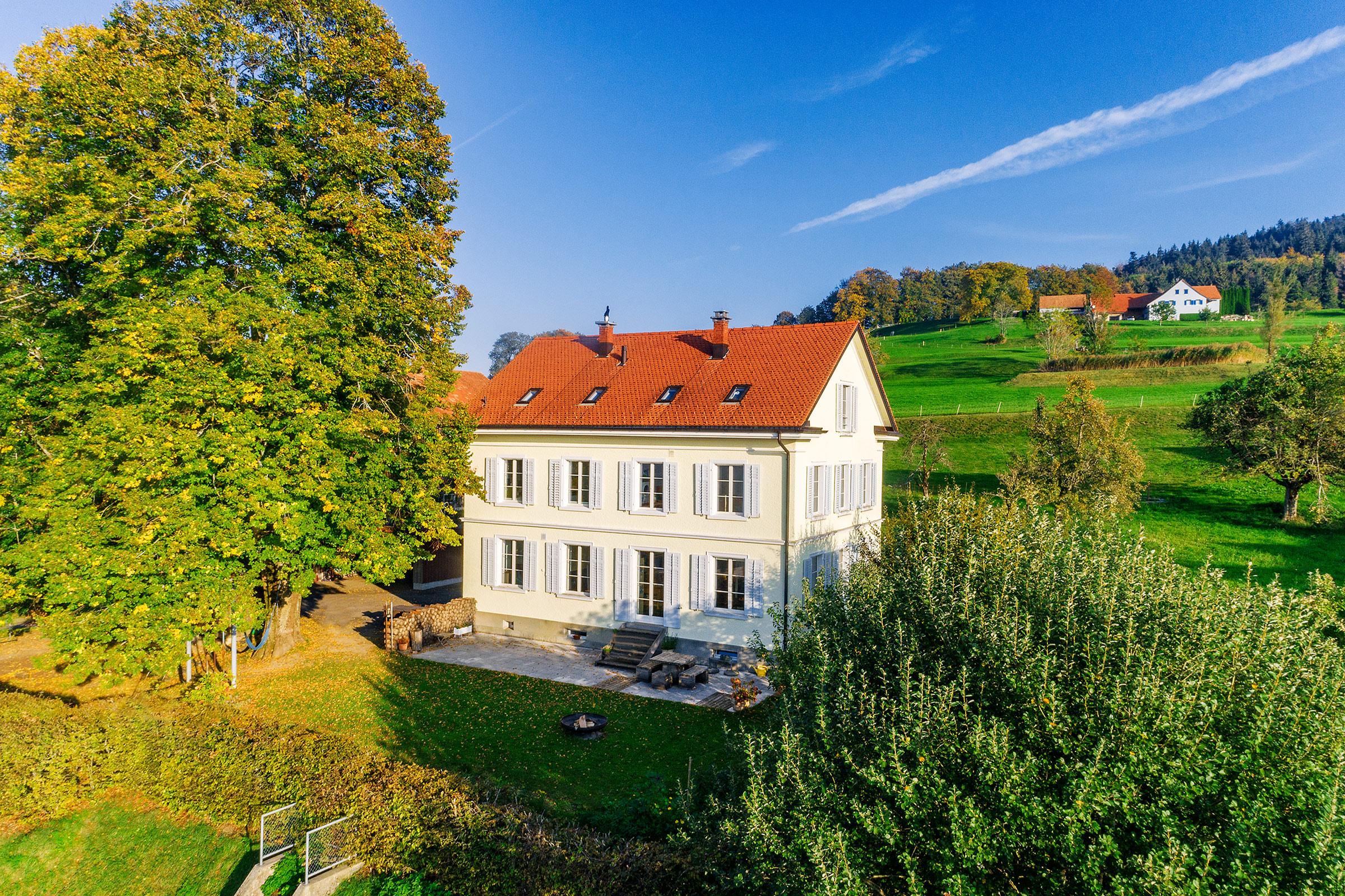 Villa Schuelhüsli
